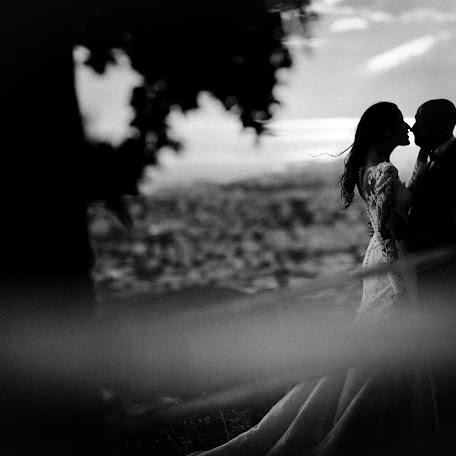 Fotografo di matrimoni Simone Primo (simoneprimo). Foto del 31.10.2018