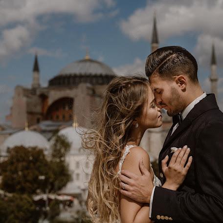 Hochzeitsfotograf Senad Orascanin (sands). Foto vom 13.01.2018