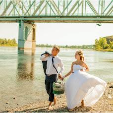 Wedding photographer Serafim Tanbaev (sevichfotolife2). Photo of 19.08.2015