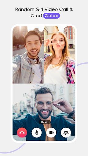 Live Video Call : Random Video Talk & Chat Guide 1.1 screenshots 4