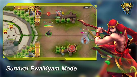 Pwal Kyam ပွဲကြမ် MOD (God Mode/Mod Menu) 4