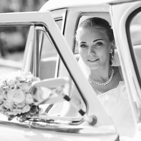 Wedding photographer Nikita Burdenkov (Nardi). Photo of 10.03.2017