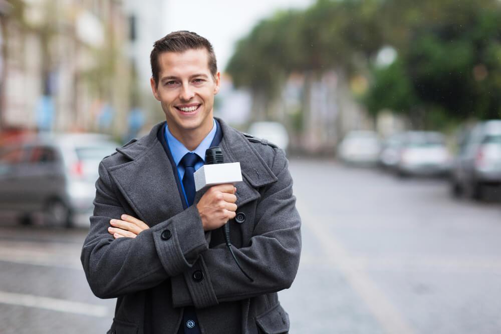 qual faculdade fazer para ser reporter guia completo