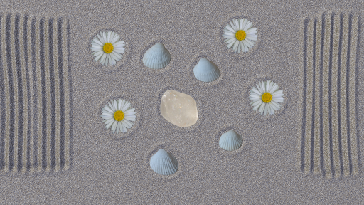 Zen Garden 3D screenshot