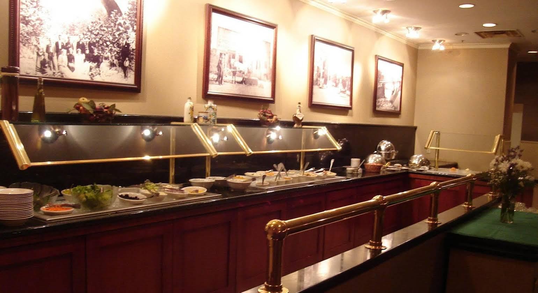 Crowne Plaza Hotel Columbus - Dublin