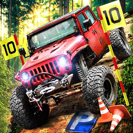 4x4 Dirt Offroad Parking file APK for Gaming PC/PS3/PS4 Smart TV