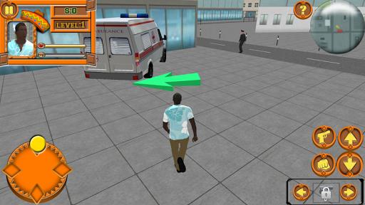 Hawaii Crime Simulator