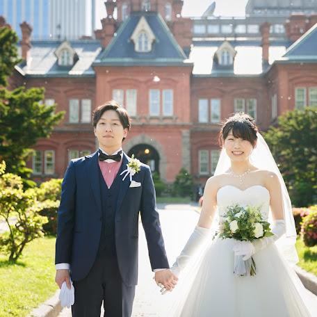 Fotógrafo de bodas Kouta Uehara (kouta-photos). Foto del 17.11.2017