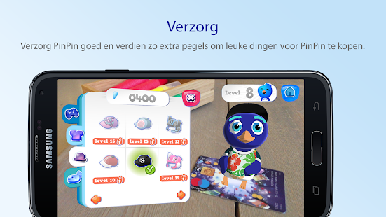 [Download Rabo PinPin for PC] Screenshot 3