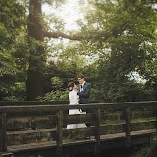 Wedding photographer Yuliya Bar (Ulinea). Photo of 07.07.2013