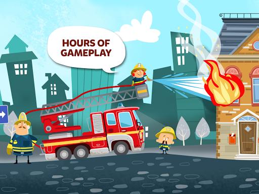 Little Fire Station 1.47 screenshots 10
