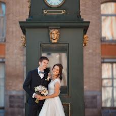 Wedding photographer Artur Smetskiy (Smetskii). Photo of 04.03.2017