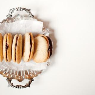 Gluten-Free Milano Cookies