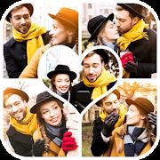 Collage Maker - Sticker, Filter Selfie Editor