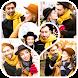 Snap Collage Maker - Sticker, Filter Selfie Editor