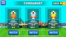 Holy Shoot - Soccer Battleのおすすめ画像3
