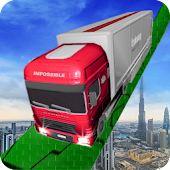 Impossible Truck Driving Simulator 2017