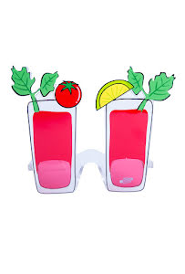 Solglasögon, Bloody Mary
