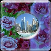 Lovely Roses Frames