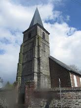 Photo: kerk in Bailleul