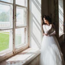 Wedding photographer Marat Kornaukhov (weddingphoto). Photo of 08.05.2016