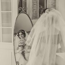 Wedding photographer Liliya Suchkova (lilmalil). Photo of 13.03.2014