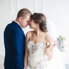 Wedding photographer Vitaliy Manzhos (VitaliyManzhos). Photo of 24.10.2017