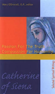 PASSION FOR THE TRUTH, COMPASSION FOR HUMANITY