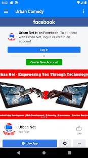 Download Urban Comedy For PC Windows and Mac apk screenshot 7