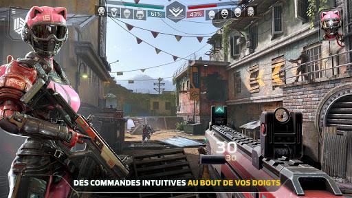 Télécharger Modern Combat Versus: New Online Multiplayer FPS mod apk screenshots 5