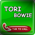 Tori Bowie faker call icon