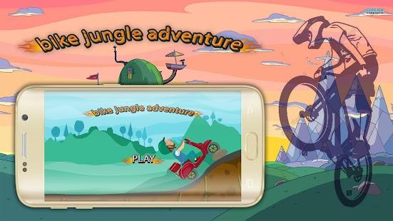 Jungle Bike adventure - náhled