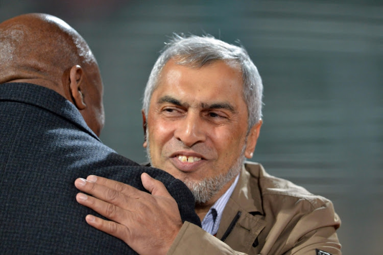 Maritzburg United chairman and owner Farook Kadodia is facing a difficult task of retaining most of his star players.