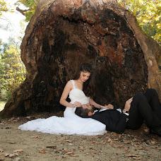 Wedding photographer George Mouratidis (MOURATIDIS). Photo of 21.09.2018