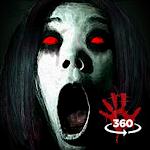 VR Terror 360 Icon