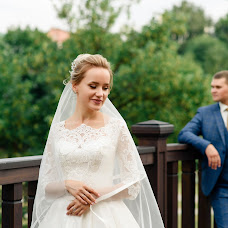 Wedding photographer Mariya Kalinkina (mkalina). Photo of 26.07.2018