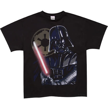 T-Shirt - Darth