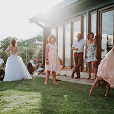 Wedding photographer Marton Attila (marton-attila). Photo of 03.11.2017