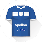 Links & News for Apollon FC