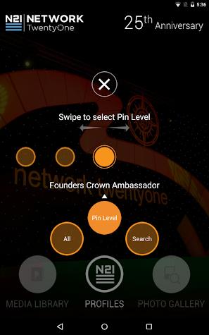 N21 Global Leadership Screenshot