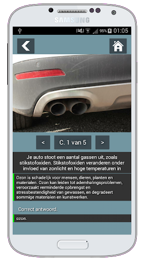 Rijbewijs-BE Free  screenshots 5