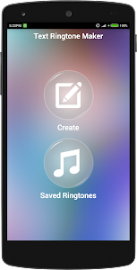 My Name Ringtone Maker screenshot 1