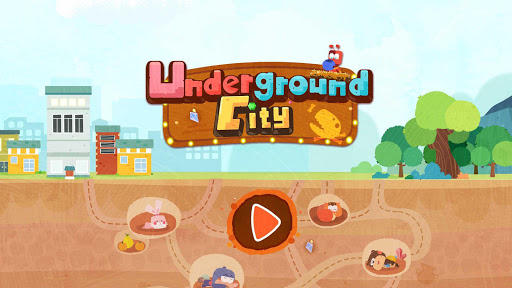 Little Panda: Underground City 8.43.00.10 screenshots 12