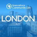 FinancialForce UK CommLive icon