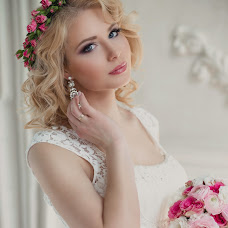 Wedding photographer Ekaterina Manaeva (Streletskay). Photo of 02.04.2015