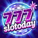 777 Slotoday Casino Slots- Free Slot machine games APK
