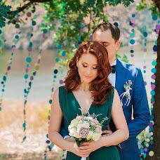 Wedding photographer Elvira Lukashevich (teshelvira). Photo of 30.08.2018