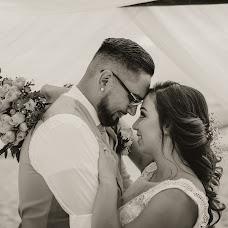 Wedding photographer Alvaro Bustamante (alvarobustamante). Photo of 24.10.2017