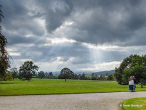 Photo: Acorn Bank Gardens, Penrith