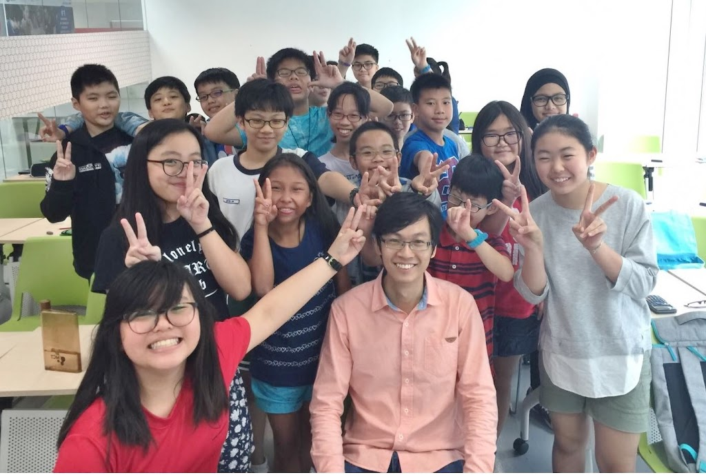 psle intensive course
